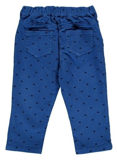 Locopop Pantolon Mavi